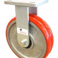 Caster Concepts dual wheel Twergo ergonomic caster