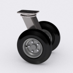 Pneumatic Wheel | Caster Concepts