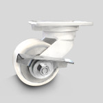 Caster Concepts 37 Series 4x2 Swivel Caster