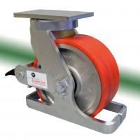 Twergo industrial caster wheels