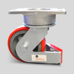 Caster Concepts 55 Series 5x2 Swivel Caster