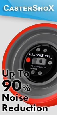CasterShoX | Caster Concepts