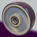 HPPT wheel by Caster Concepts