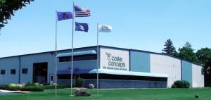 Día de los Fundadores Caster Concepts 2011