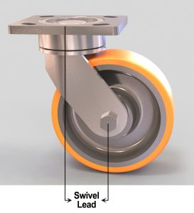 Swivel-Lead