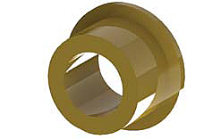 Oilite and Bronze Bearings