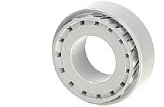 Precision Tapered Bearings for Caster Wheels