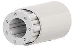 Caster Wheel Roller Bearings