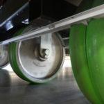 Estudio de Caso: Destacado Fabricante de Llantas Mejora el Manejo de Carros
