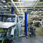 Rodajas de Acero de Uso Pesado Caster Concepts en la Industria Automotriz