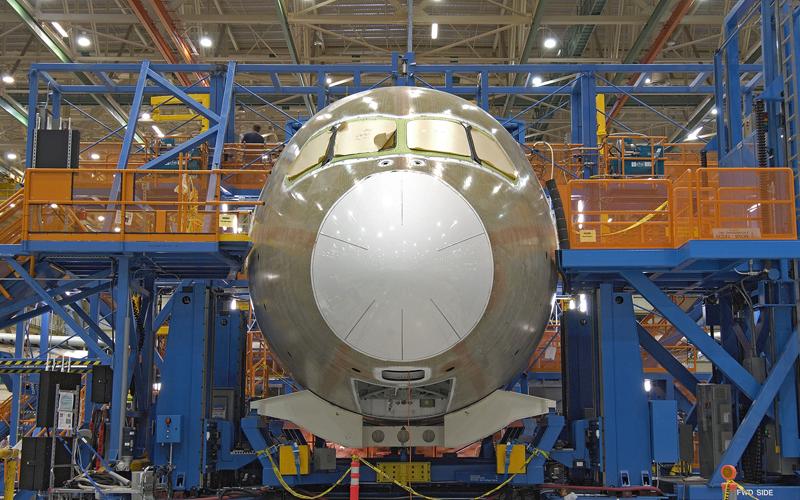 Ya sean Aeroespaciales, Automotrices o Marinas, las Rodajas de Acero Industriales de Uso Pesado están en Su Elemento.