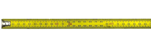 Cómo Medir Correctamente una Rueda de Rodaja Para Asegurarse de Tener el Tamaño Correcto