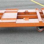 Estudio de Caso: Problemas con Plataforma Rodante en Instalación Automotriz