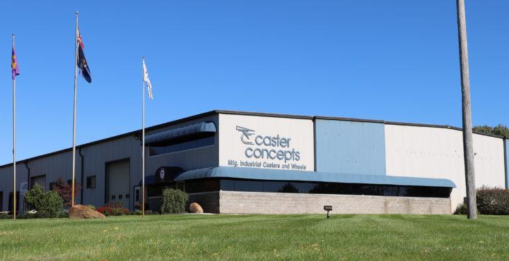 Día de los Fundadores Caster Concepts