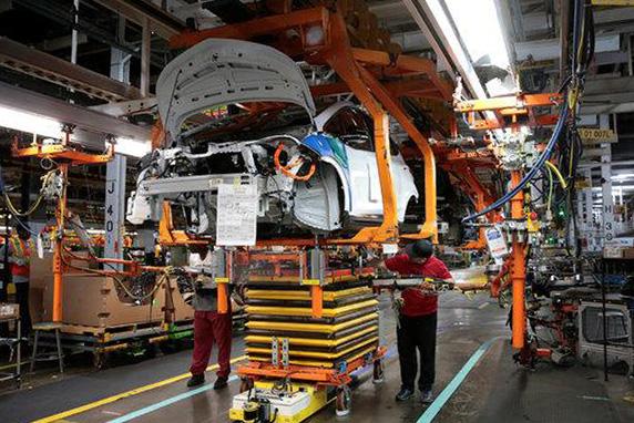 Caster Concepts Utiliza Este Tipo de Rodajas de Acero de Uso Pesado en la Industria Automotriz