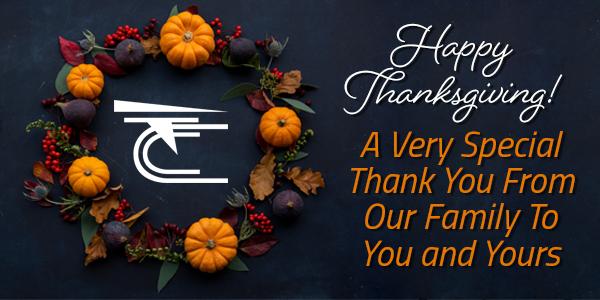 Un Momento para Permanecer Feliz, Saludable y de Dar Gracias