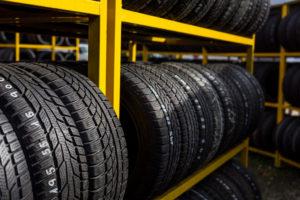 Ganando Tracción Ergonómica: Caster Concepts Ayuda a Fabricante de Llantas a Reducir la Fuerza de Empuje en sus Carros